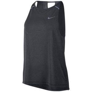 Nike Women's Dri-Fit Breathe Running Tank Top